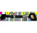 """Autofeed Screwgun (Kit) - 3000 RPM - 1/4"""" Hex - 4.3 amps / 6844L"""