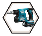 "Drywall Screwgun LXT (Kit) - 1/4"" Hex Shank - 18V Li-Ion / BFS450H2"