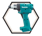"Screwgun LXT (Tool Only) - 1/4"" Hex Shank - 14.4V Li-ion / BFT041RZ"