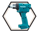 "Screwgun LXT (Tool Only) - 1/4"" Hex Shank - 14.4V Li-ion / BFT124RZ"