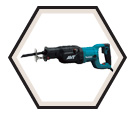 Reciprocating Saw AVT (Kit) - 15.0 amps / JR3070CT