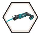 Reciprocating Saw LXT (Tool Only) - 18V Li-ion / DJR183Z