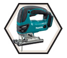 Jig Saw LXT (Tool Only) - Top-Handle - 18V Li-Ion / DJV180Z