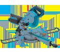 """Sliding Compound Mitre Saw - 8-1/2"""" dia. - 10.5 amps / LS0815FL"""