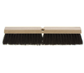 "18"" - Tampico Blend-Medium Push Broom"
