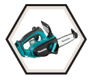 """Chainsaw LXT (Tool Only) - 4-1/2"""" dia. - 18V Li-Ion / DUC122Z"""