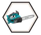 "Chainsaw (Tool Only) - 12"" dia. - 18V Li-Ion / DUC302Z"