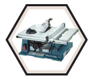 "Table Saw - 10"" dia. - 15.0 amps / 2705"