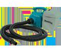 Vacuum (Kit) - 3.0 L - 18V Li-Ion / DVC350F