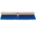 "24"" - Synthetic Fibre Fine Push Broom"