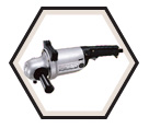 """Angle Grinder (Tool Only) - 7"""" & 9"""" dia. - 15.0 amps / GA7911"""