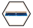 "36"" - Combo Coarse Push Broom"