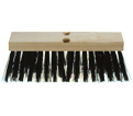 "14"" - Street/Stable X-Coarse Broom"