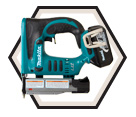 "Finish Nailer - 23 ga. - 1-3/8"" - 18V Li-Ion / DPT351 Series *LXT"