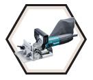 Plate Joiner (Kit) - 5.6 A/ PJ7000