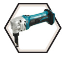 Nibbler LXT (Tool Only) - 16 ga. - 18V Li-Ion/ LXNJ01Z