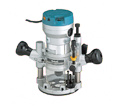 """H.P. Plunge Router (Kit) - 2-1/4"""" Collet - 11.0 amps / RP1101"""