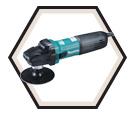 "Disc Sander (Kit) - 4-1/2"" - 12.0 amps / SA4542C"