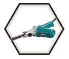 """Belt Sander (Tool Only) - 3/8"""" x 21"""" - 4.4 amps / 9032"""