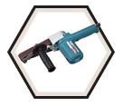 """Belt Sander (Kit) - 1-3/16"""" x 21"""" - 5.0 amps / 9031"""