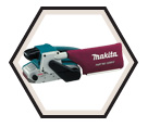 "Belt Sander (Kit) - 3"" x 21"" - 8.8 amps / 9903"