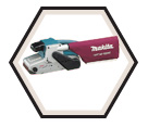 "Belt Sander (Kit) - 4"" x 24"" - 8.8 amps / 9404"