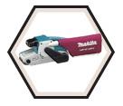 """Belt Sander (Kit) - 3"""" x 24"""" - 8.8 amps / 9920"""
