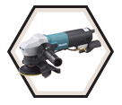 "Wet Stone Polisher (Kit) - 4"" - 7.9 amps / PW5001C"