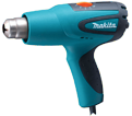 Heat Gun (Kit) - 180° to 1020°F - 12.0 amps / HG551V