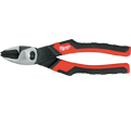 6-in-1 Diagonal Pliers - 7""
