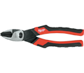6-in-1 Diagonal Pliers - 8""