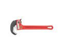 """Ratchet Pipe Wrench - 14"""" - Heavy-Duty / 10358 *RAPIDGRIP"""