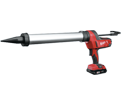 Caulk & Adhesive Gun (Kit) M18™ - 600 mL - 18V Li-Ion / 2642-21CT