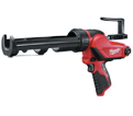 Caulk & Adhesive Gun (Tool Only) M12™ - 300 mL - 12V Li-Ion / 2441-20