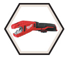 "Tubing Cutter (Tool Only) - 3/8"" to 1"" - 12V Li-Ion / 2471-20 *M12"