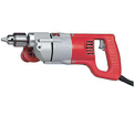 "D-Handle Drill (Kit) - 1/2"" Chuck - 7.0 A / 1250-1"
