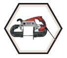 Deep Cut Band Saw (Kit) - 11.0 A / 6232-21