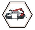 Deep Cut Band Saw (Kit) - 11.0 A / 6238-21