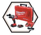 "Drill/Driver (Kit) Brushless M18 FUEL™ - 1/2"" Chuck - 18V Li-Ion / 2603-22CT"