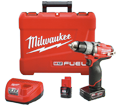 "Drill/Driver Brushless M12 FUEL™ - 1/2"" Chuck - 12V Li-Ion / 2403 Series"