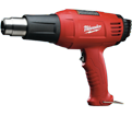 Dual Temperature Heat Gun - 11.6 A / 8975-6