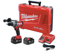 "Hammer Drill/Driver Brushless M18 FUEL™ (Kit) - 1/2"" Chuck - 18V Li-Ion / 2604-22"