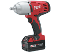"High Torque Impact Wrench (Kit) M18™ - 1/2"" - 18V Li-Ion / 2663-22"
