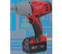 "High Torque Impact WrenchM18™ - 1/2"" - 18V Li-Ion / 2662 Series"