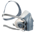 Respirator - Half-Facepiece - Reusable / 7500 Series *COOL FLOW