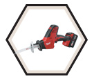Reciprocating Saw (Kit) M18™ - 18V Li-Ion / 2625-21