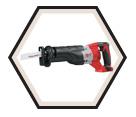 Reciprocating Saw (Tool Only)M18™ - 18V Li-Ion / 2620-20Reciprocating Saw (Tool Only) M18™ - 18V Li-Ion / 2620-20