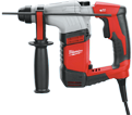 "Rotary Hammer (Kit) - 5/8"" SDS Plus - 5.5 amps / 5263-21 *AVS™"