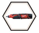 Rotary Tool (Kit) M12™ - 12V Li-Ion / 2460-21