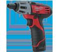 "ScrewdriverM12™ - 1/4"" Hex Chuck - 12V Li-Ion / 2401 Series"